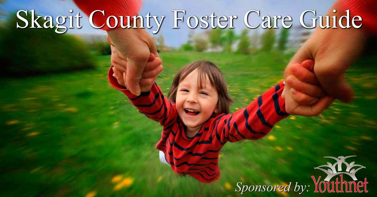 Skagit County Foster Parenting Guide