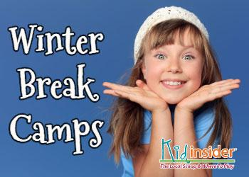 Skagit Winter Break Camps