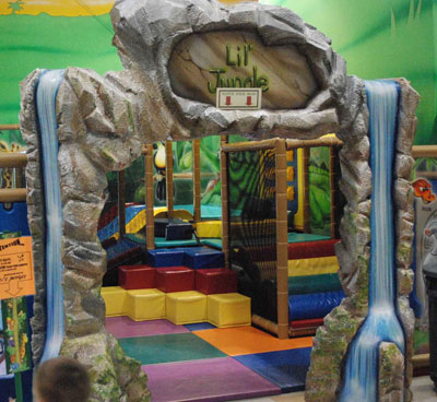 Jungle Playland Mount Vernon Lil Jungle