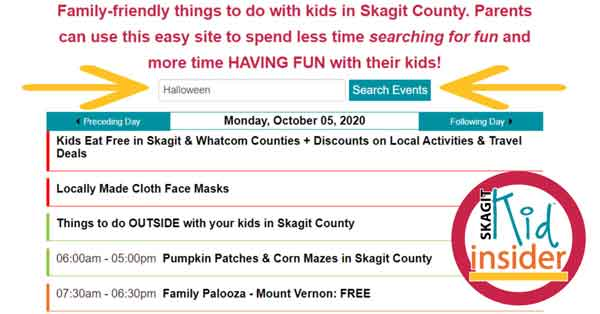 Skagit County Halloween Events 2020 Pumpkin Patches & Corn Mazes in Skagit County | Farms | Outdoor