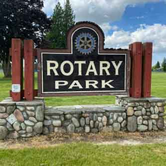 Rotary Park Review