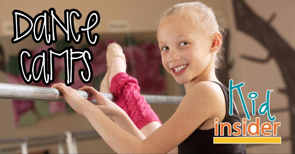 Dance Camps for Kids in Skagit County, WA