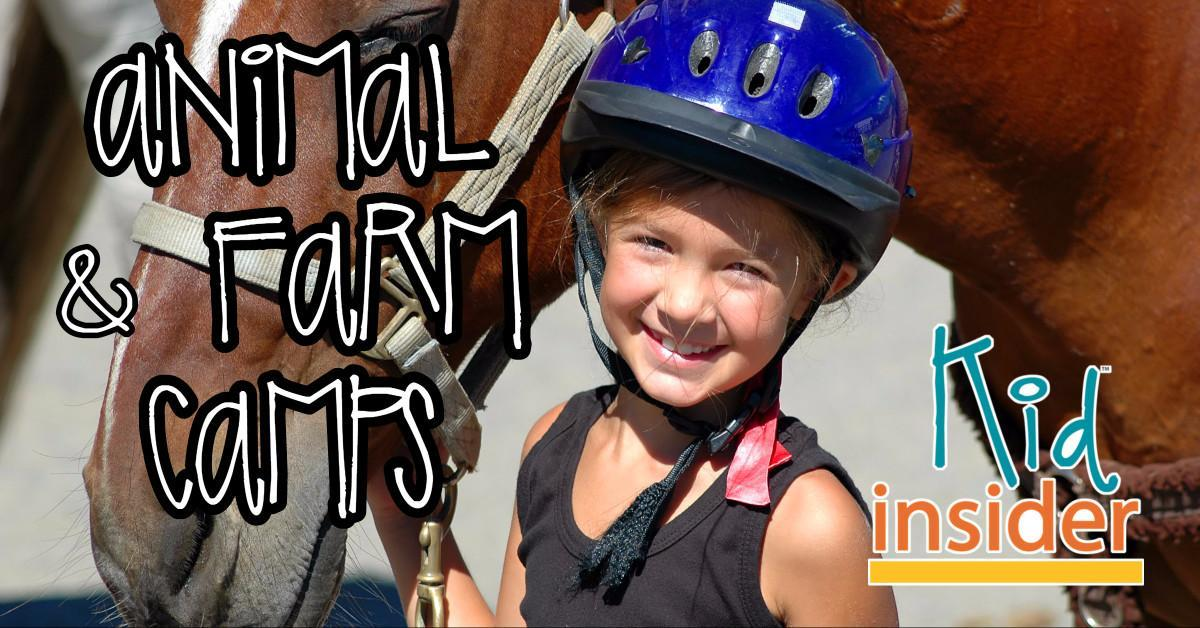 Horse Camps for kids in Skagit County, WA