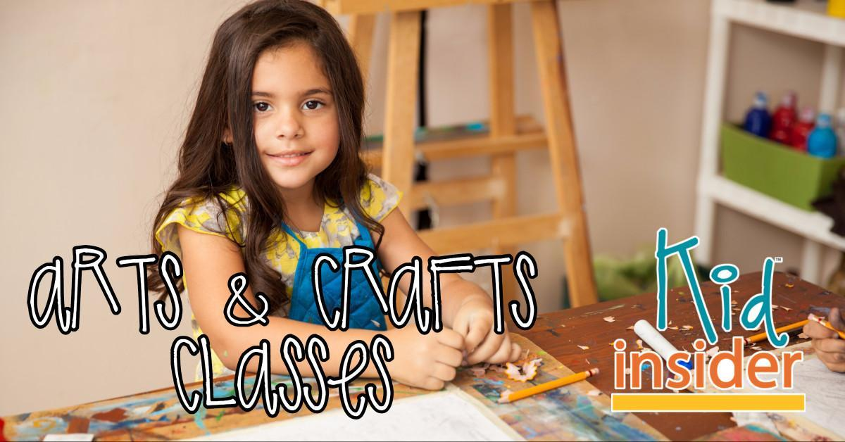 Art Classes for Kids in Skagit County, WA