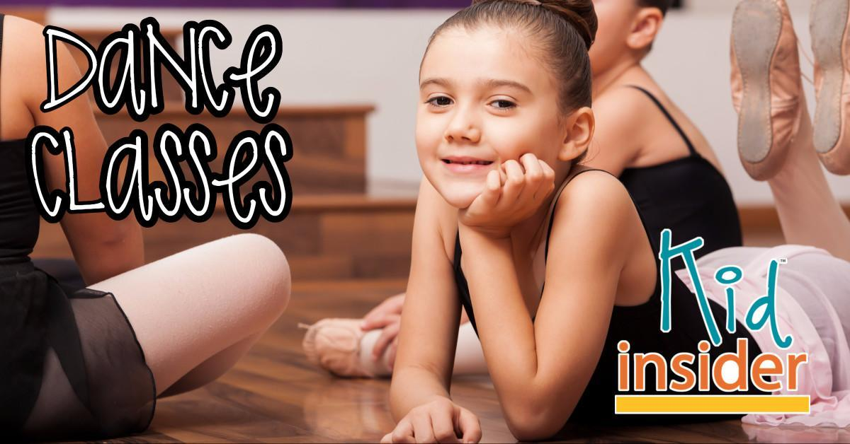 Dance Classes for Kids in Skagit County, WA