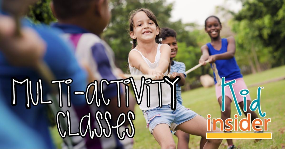 Parks and Recreation Classes in Skagit County, WA