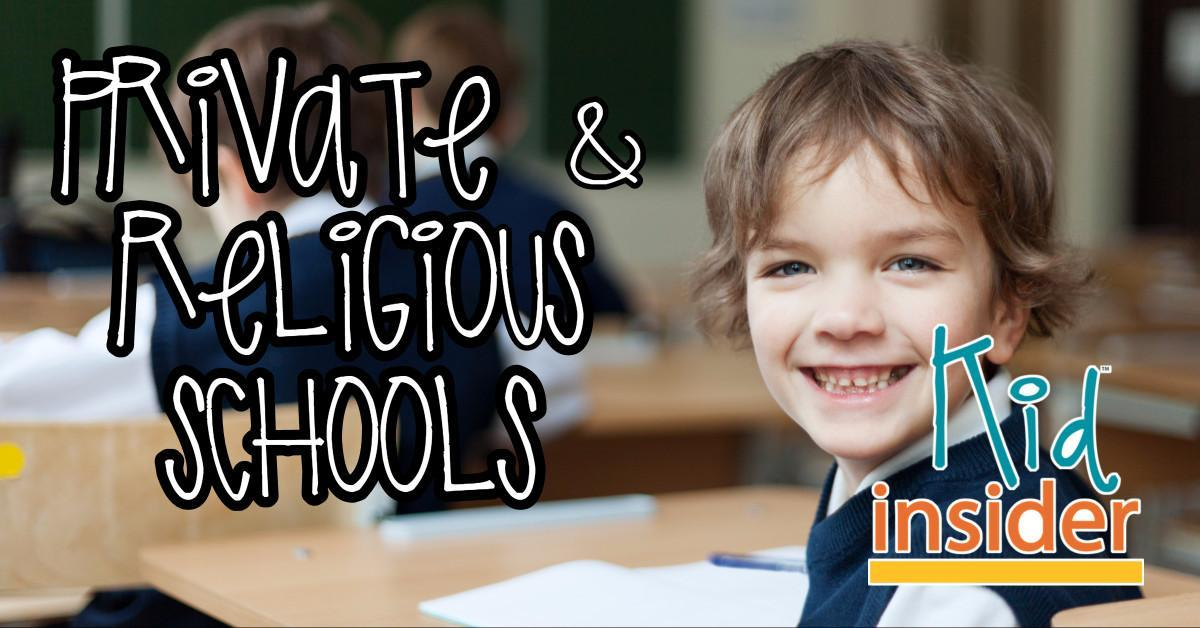 Private/Religious Based Schools in Skagit County   Schools