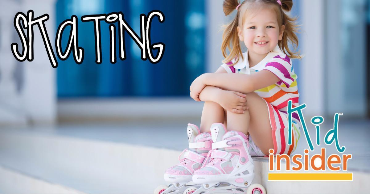 Roller skating classes in Skagit County, WA
