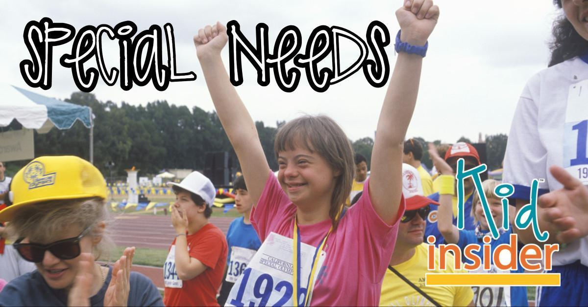 Special needs sports in Skagit County, WA including Special Olympics