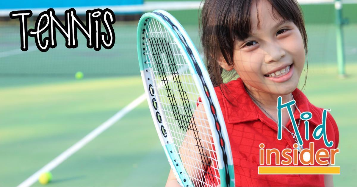 Tennis for kids in Skagit County, WA