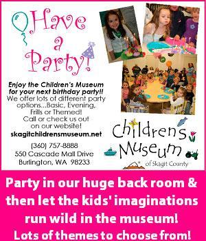 Childrens Museum Birthday Parties 2018