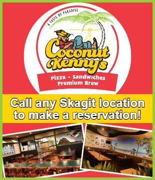 Coconut Kennys Party Room