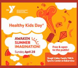 Skagit Valley Family YMCA Charter Memberships