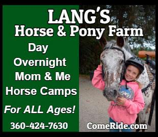 Lang's Horse and Pony Farm Summer Camps
