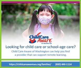 Child Care Aware Washington