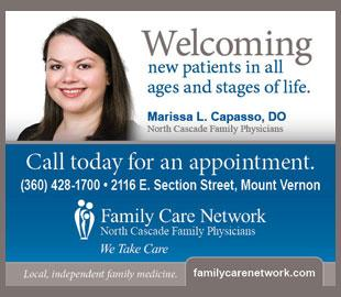 Family Care Network Dr. Gardner