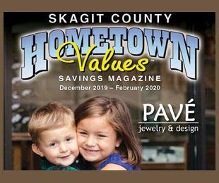Hometown Values Savings Magazine