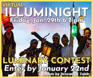 Virtual Illuminight 2021 Mount Vernon WA