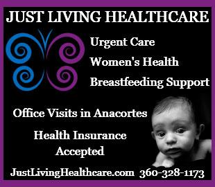 Just Living Healthcare Anacortes, WA