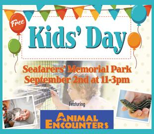 Kids' Day - Anacortes