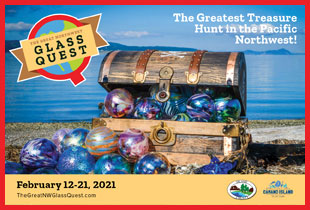 The 2021 Great Northwest Glass Quest