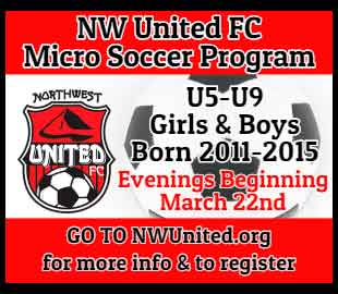 NW United FC Soccer Micro Program