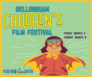 Pickford Film Center Children's Film Festival