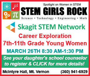 Skagit STEM Network Women in STEM Event