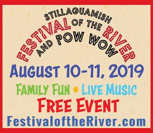 Stillaguamish Festival of the River