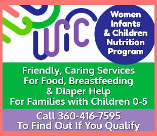 WIC Skagit County-Food, Breastfeeding & Diaper Help
