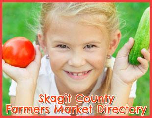Skagit County Farmers Markets
