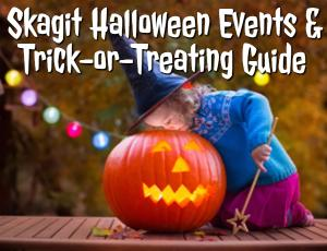 Skagit County Halloween Events & Trick-or-Treating Guide