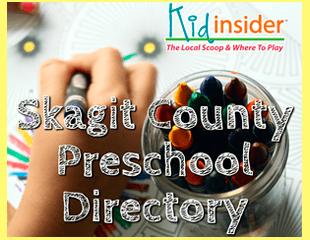 Skagit County Preschool Guide