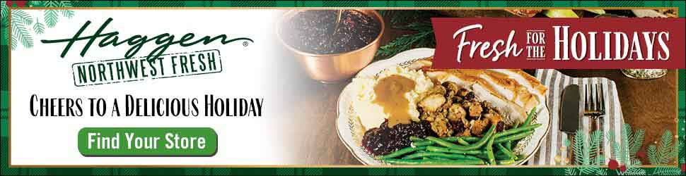 Haggen Holiday Meals