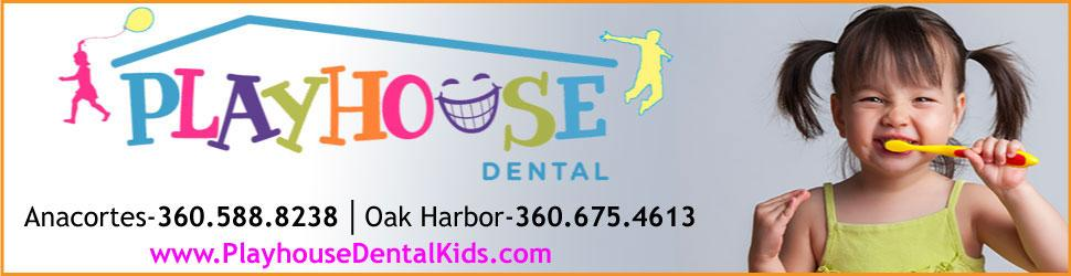 Playhouse Dental Pediatric Dentist Anacortes