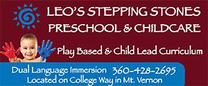 Leos Stepping Stones Preschool Childcare 2018