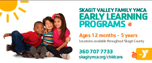 Skagit Family YMCA Early Learning Programs 2018