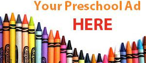 Your Preschool Ad Here